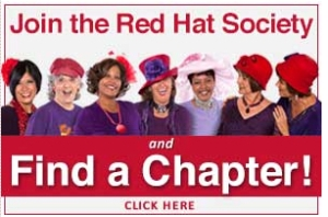 Find A Chapter Red Hat