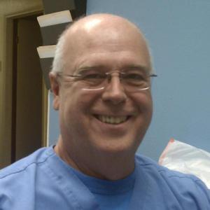Dr. Kirk Weber