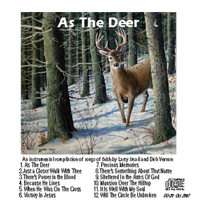 As The Deer 4x4