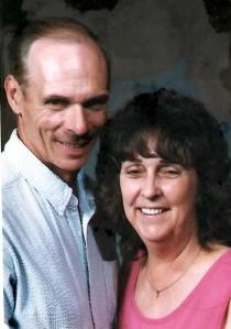 Bob Wyant - Judy McCrea