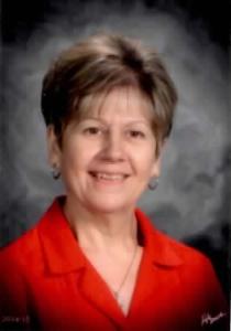 Pat Saeler