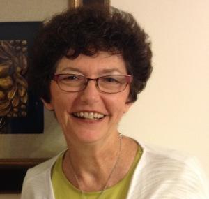 Ruth Douthett