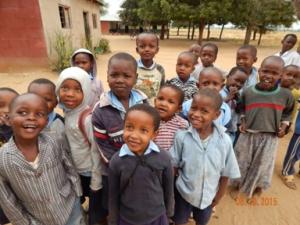 Happy Children of Promise