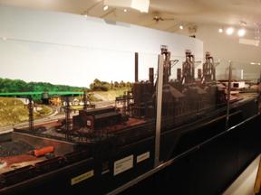 J & L Steel Mill