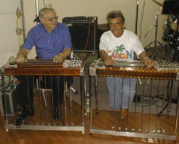 Dick Vernon & Bucky Stokes