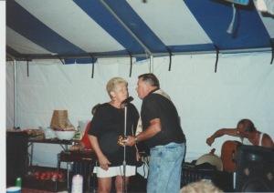 Wayne Hart & Honey